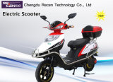 Battery-Powered Electric Motorcycle