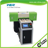 Wer-ED4212UV CE ISO Approved High Quality Exquisitely Crafted Label Printing Machine