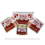70 G Tomato Paste for Nigeria