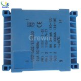 Secondary Short Circuit Proof Encapsulated Transformer with IEC