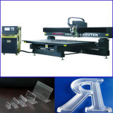 Cutting Machine China CNC Engraver Machinery