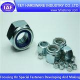 High Quality Steel Nylon Lock Nut