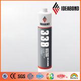 300ml Ideabond Acetoxy Silicone Sealant (338)