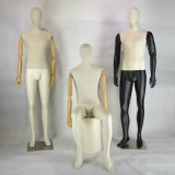 Flexible Male Mannequin for Windows Display