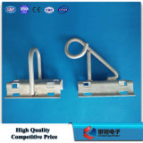 Bolt Pole Clamp for Overhead Line Fittings