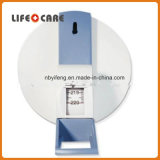 Mechanical Measuring Tape with Wall Stop & Magnifier