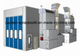 High Quality Large Coating Equipment, Spray Booth Oven, Paint