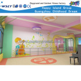 Warm Nursery School Music Room Design (yin-2-F)