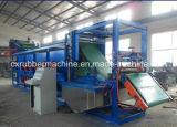 Ce Standard Rubber Sheet Cooling Machine, Batch off Cooler, Rubber Sheet Batch off Cooler