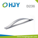192mm Chrome Plating Industrial Drawer Pull Handle