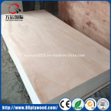 Timber Products Pine/Poplar Timber Plywood Okoume Faced