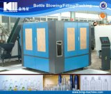 2L Bottle Blowing Machine (KM-A4)