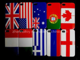 Us Flag Design Phone Housing for iPhone 4S (H002)
