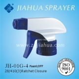 PP Plastic Foam Trigger Sprayer (JH-01G-4)