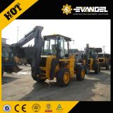 2017 New Price Xcm Xt870 Mini Backhoe Loader Widly Used