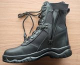 Leather Steel Midsole Safety Shoes/ Work Boot for Men