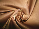Full Stretch Pongee Fabric