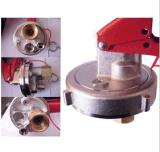Dry Chemical ABC Powder Fire Extinguisher 50kg Valve