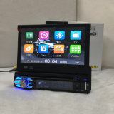 7 Inch Car Single DIN Universal DVD Player