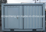FRP Mobile Container Medicine Shop/Store (shs-fp-commercial002)