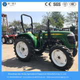 China Agricultural Machinery 4WD 55HP Farm/Small Garden/Mini Tractor