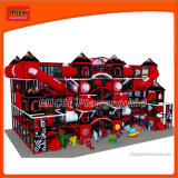 Children Indoor Playground Castle Amusement Park Equipment