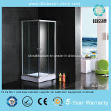 Satin Finished Bathroom Simple Shower Room (BLS-9402)