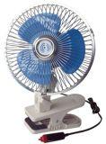 6′′oscillating Car Fan with Gimbal Clip (WIN-105)