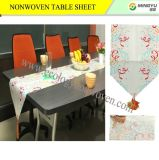 Reusable Nonwoven Table Cloth (MY1536)