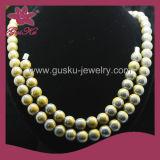 Wholesale Classic Bio Energy Necklace Jewelry (2015 Gus-Tmns-081)