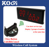 Wireless Ordering System for Restaurant Hospital Bar KTV