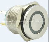 Hban 16mm New Design Push Button Switch