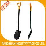 High Quality Ergonomic Handle All Metal Spade