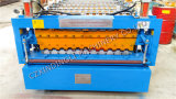 C10-C21double Layer Roll Forming Machine