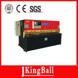 Hydraulic Shearing Machine (QC12Y-4*2500)