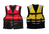 Foam Kayak Safety Vest Swimming Life Jacket Price (P06-1)