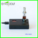 Smok E-Cigarette Resistance Meter Ohm Meter Accept Paypal
