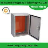 IP66 Waterproof Sheet Metal Fabrication Electric Switchgear Box