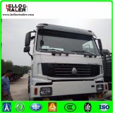 30ton HOWO Euro2 Heavy Duty Tractor Trucks to Djibouti