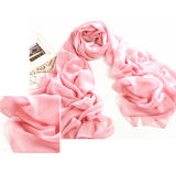 Multifunctional Chiffon Material Beach Scarf