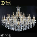 Grace Modern Crystal Chandelier Lamp (AQ-10022/16+8+4+1)