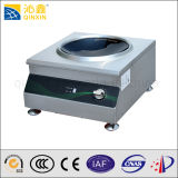 Low Price China Manufacturer Induction Concave Cooker