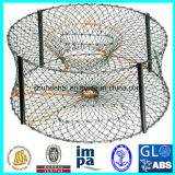 High Quality Crab Trap Cage Made in China