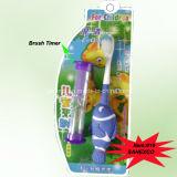 Cartoon Kids Toothbrush (6-12 years old)
