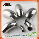 Stainless Steel Handrail Pipe Elbow (CC190)