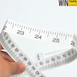 39inch Paper White USA Ruler for Measuring Babies Henan Manufacturer Medical Measuring Tapes with Your Logo or Name