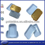 Aluminum Foil Container for Airline