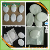 Disposable Non Adhesive Non Woven Absorbent Cotton Eye Pad