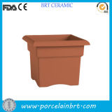 Wholesale Terracotta Clay Garden Flower Plant Pot