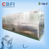 China Online Selling Cube Ice Maker Used for Ice Workshop